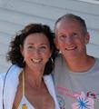 Brian and Rebecca Moxey