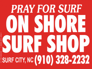 On Shore Surf Shop - Surf City 910-328-2232