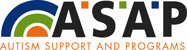 Autism Support and Programs Logo