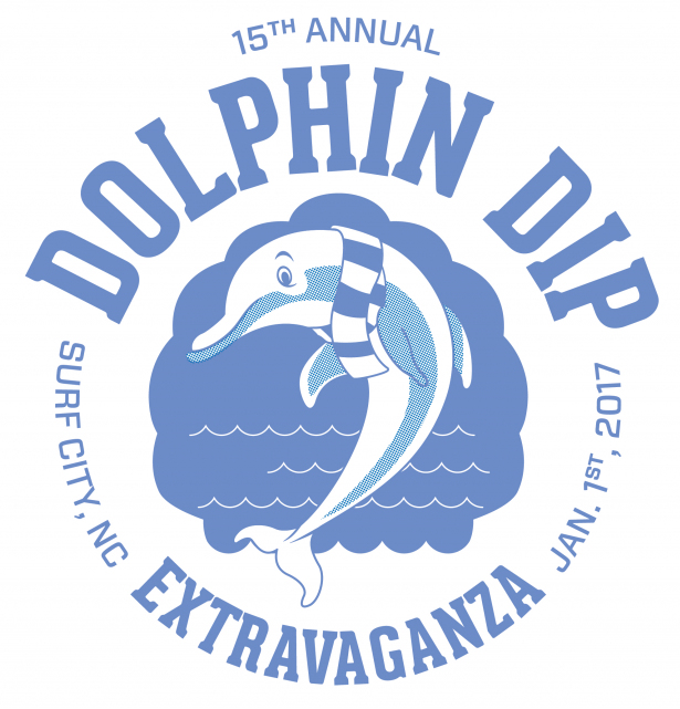 Dolphin Dip