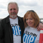 Pat and Julie Brennan